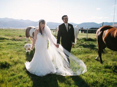 Bridgeport Wedding: Kenny+Amber