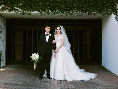 The London West Hollywood Wedding