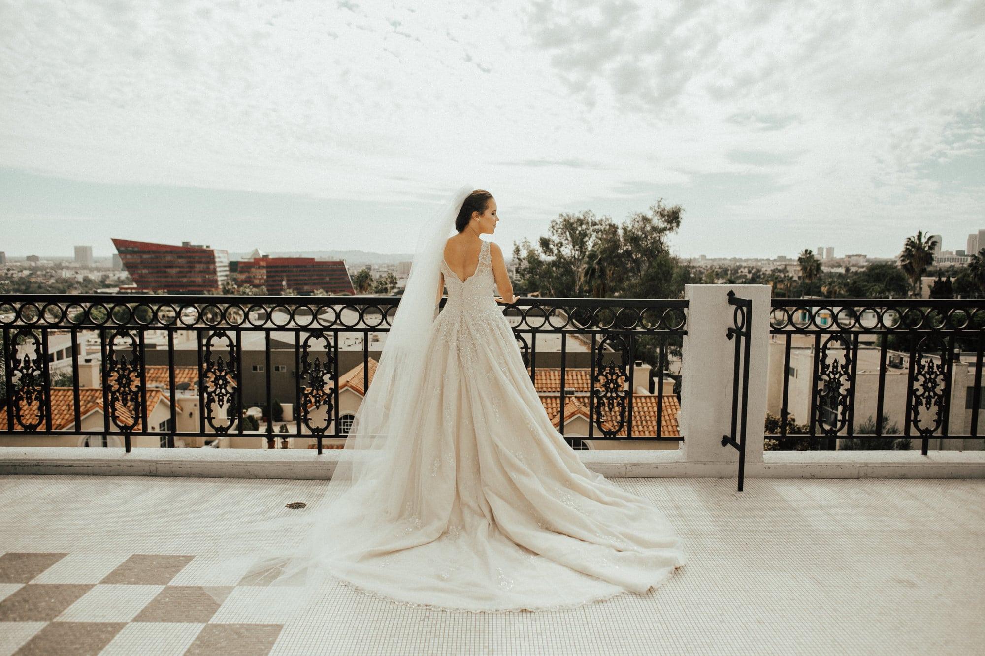 London West Hollywood Wedding // Joe+Kathrina