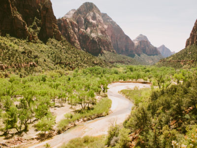 #JKxSW // Part IV: Zion National Park + Video!