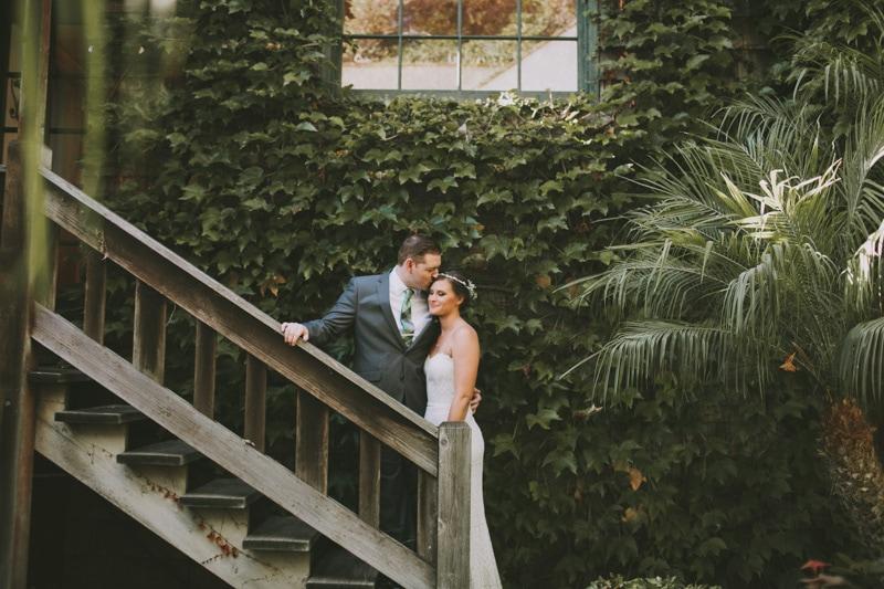cool modern wedding photos