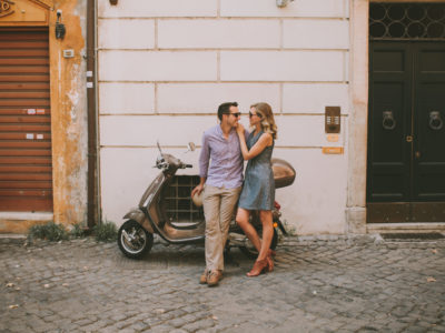 Rome Lovers