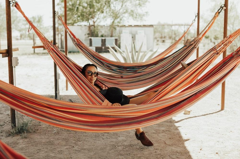el cosmico hammocks