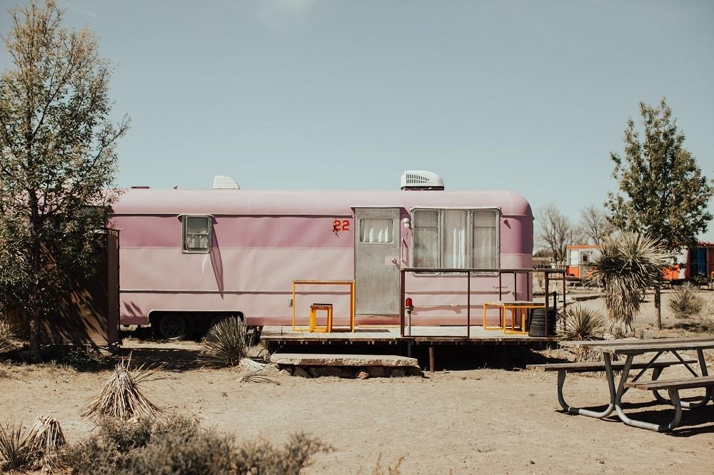 el cosmico purple trailer