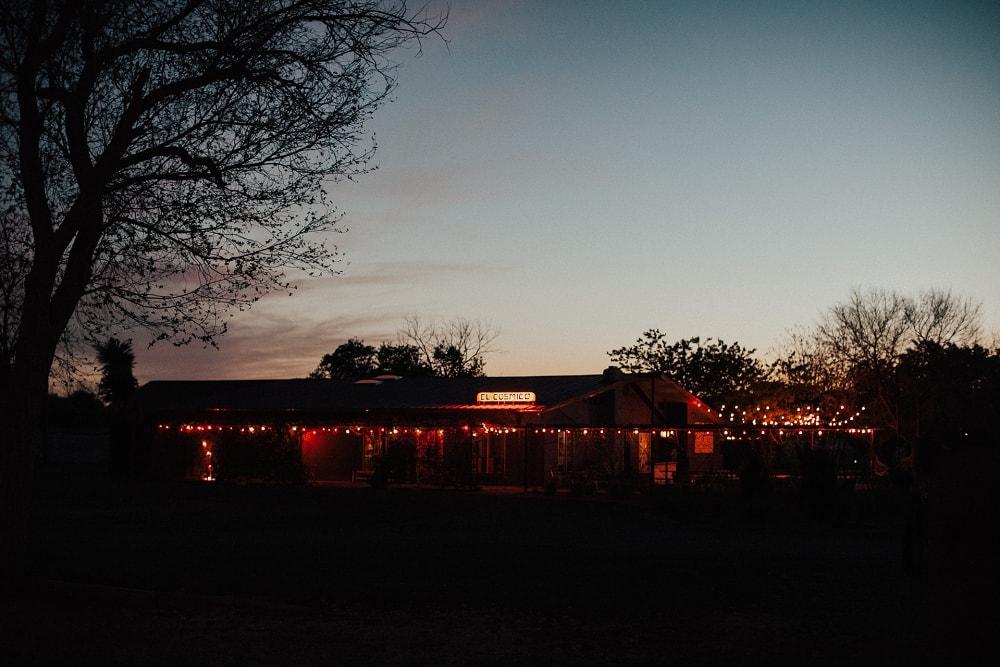 el cosmico lights