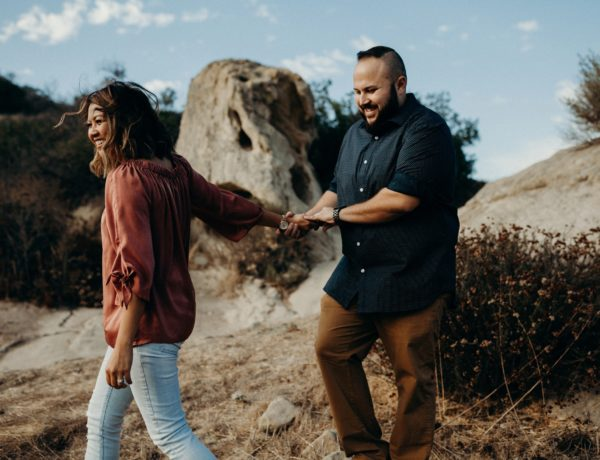 Laguna Beach Engagements