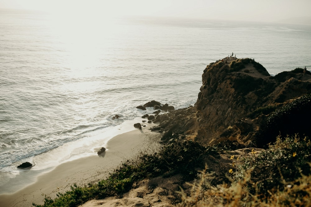view of point dume