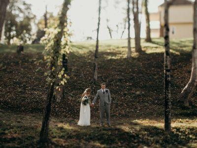Bella Rose Plantation Wedding - Lynchburg, Virginia