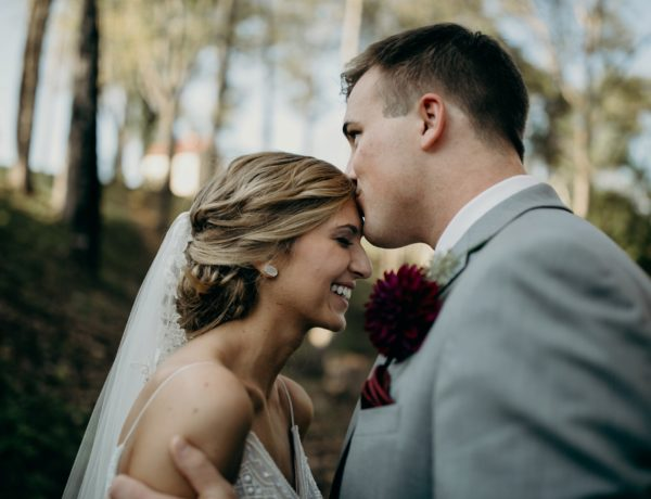 Bella Rose Plantation Wedding