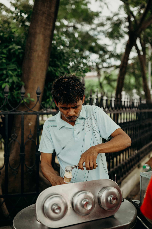 filipino street ice cream