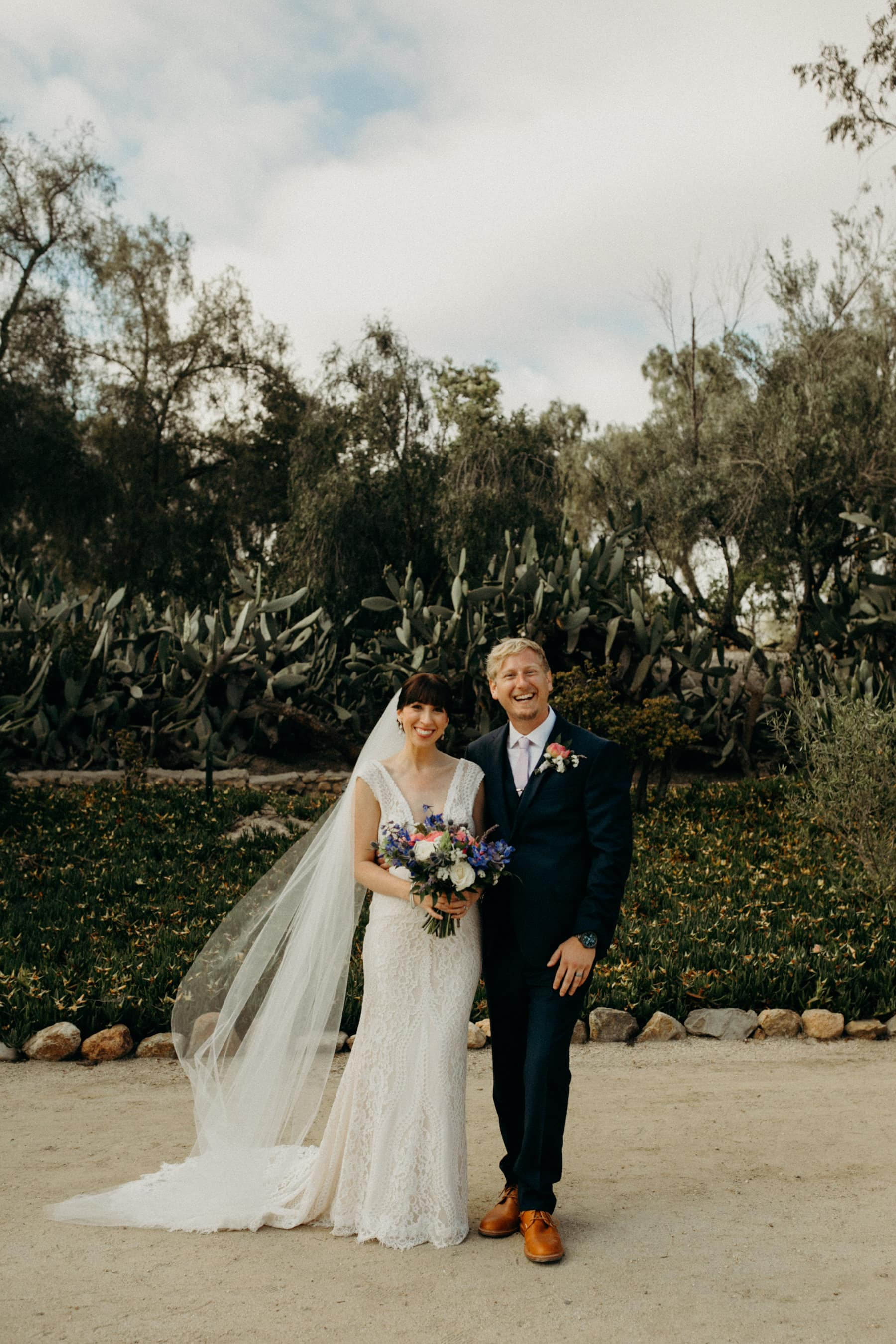 leo carrill ranch wedding in summer