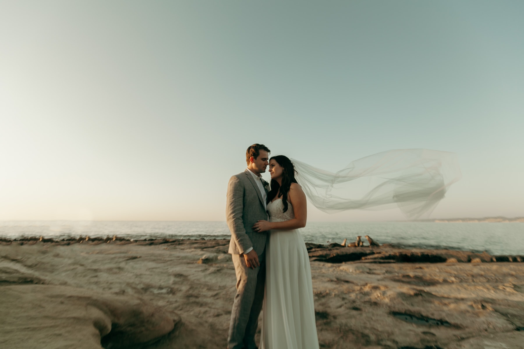 ellen browning scripps park wedding