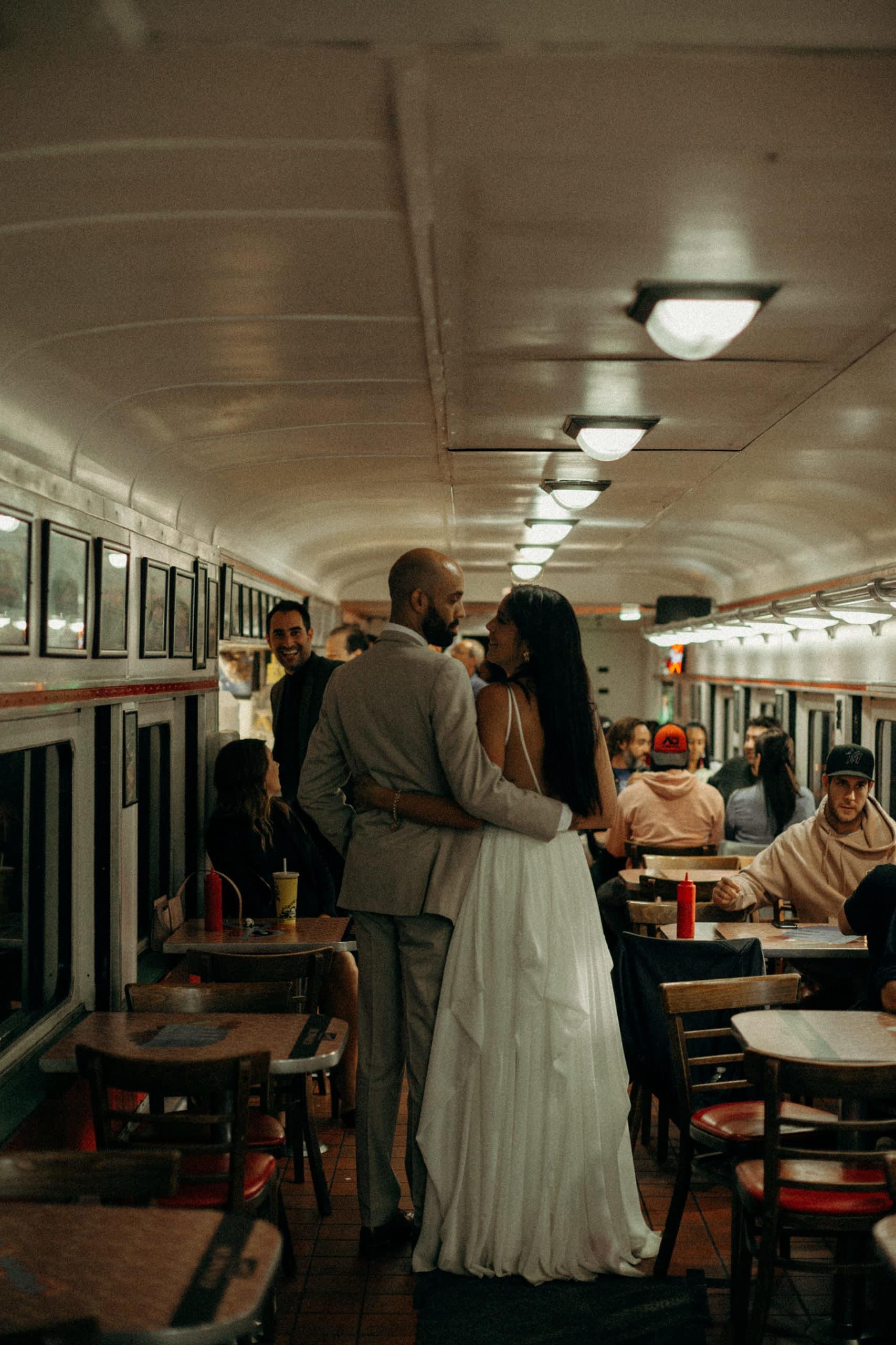 wedding couple photos at carney's