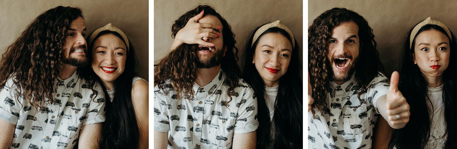 30 things about Joe+Kathrina